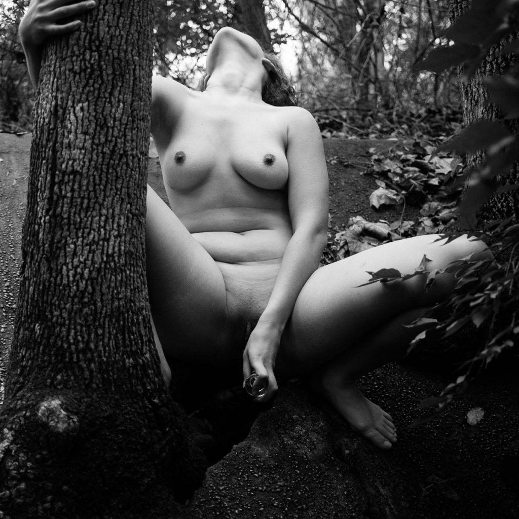Not Safe For Nature Nude Girl Picture