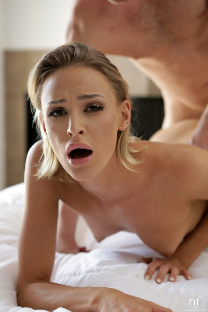 Cum Before You Go: Featuring Emma Hix