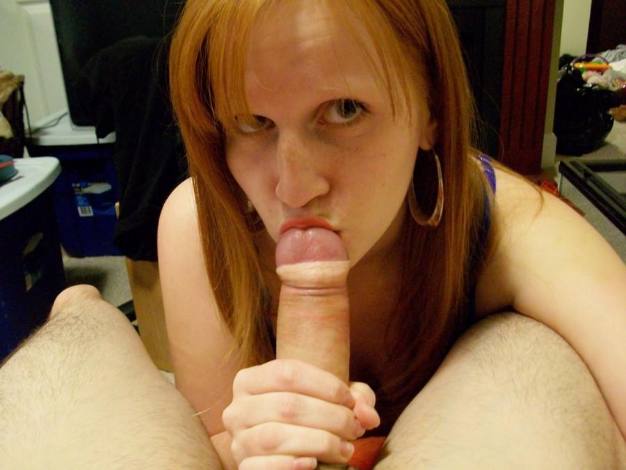 Blowjob Porn Picture