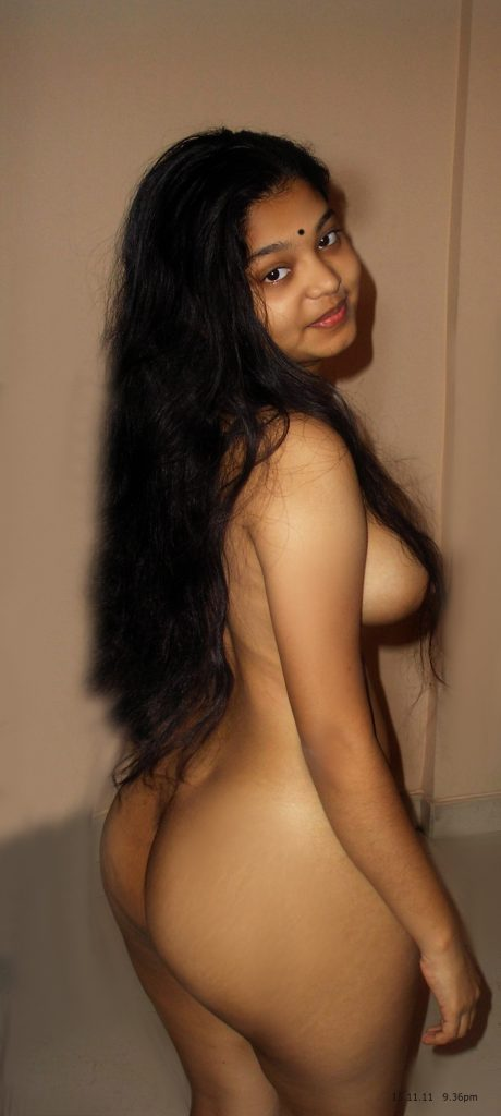 Nudist Indian Babe Sexy Picture