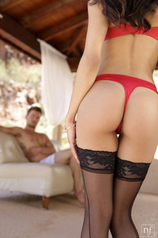 Veronica Rodriguez Porn Hot Sex Summer Heat