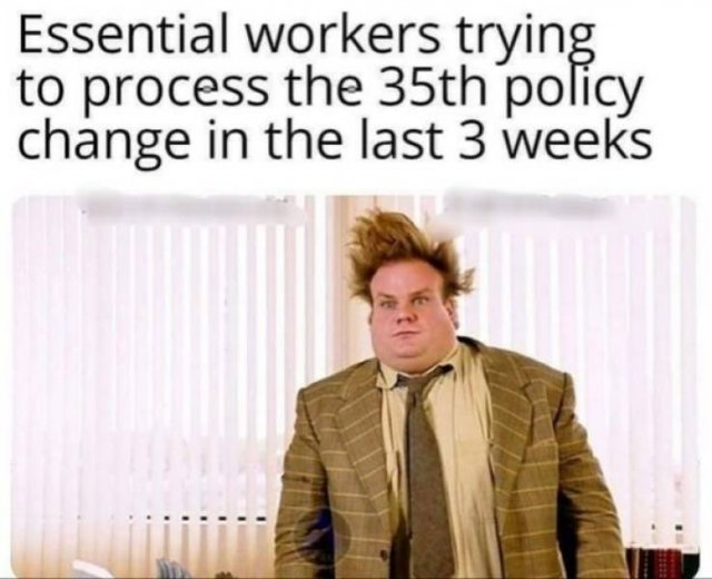 Work Meme Funny Picture