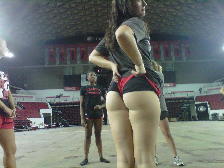 Very Big Ass
