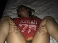 Cream Pie Porn Picture