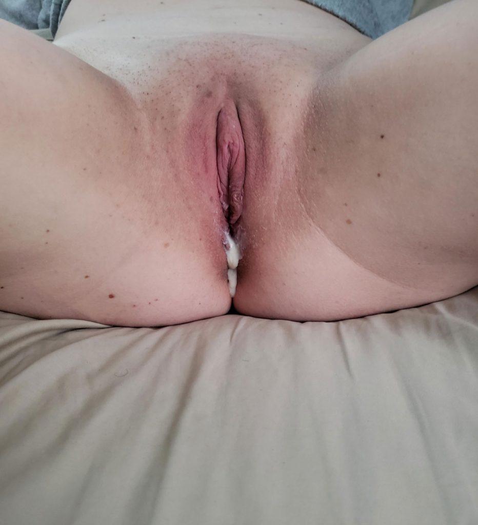 Cream Pie Porn Picture