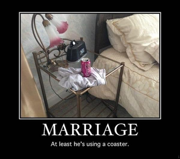 Marriage Meme