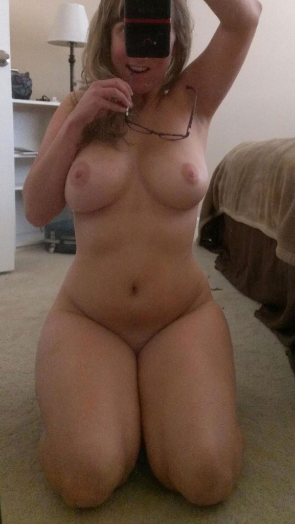 Real wife Nude