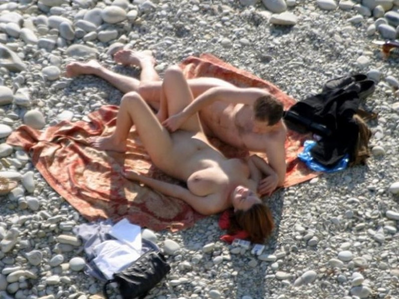 Sex On Beach