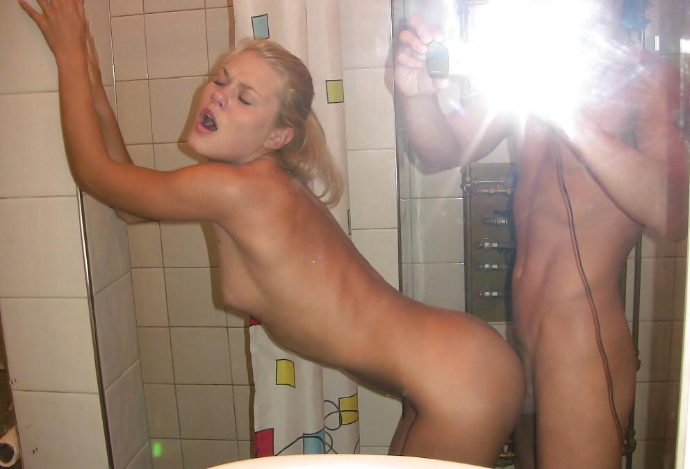 Sex Selfie