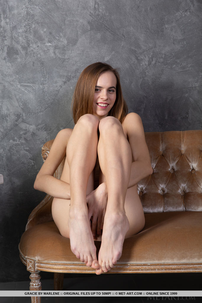 Hot Babe Gracie Nude Photo