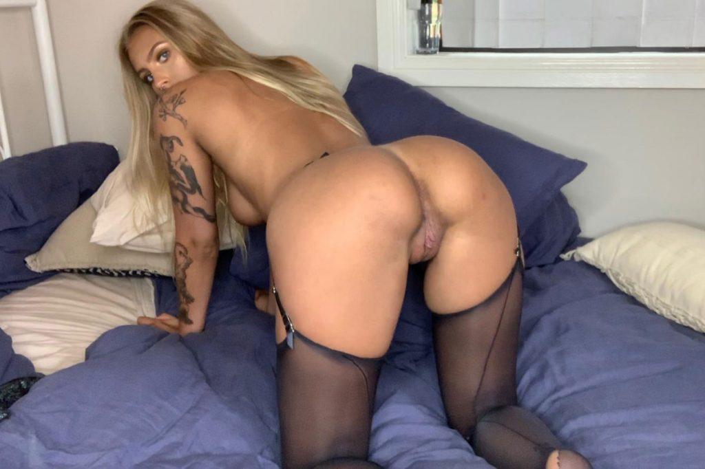 College Amateur Girl Nude