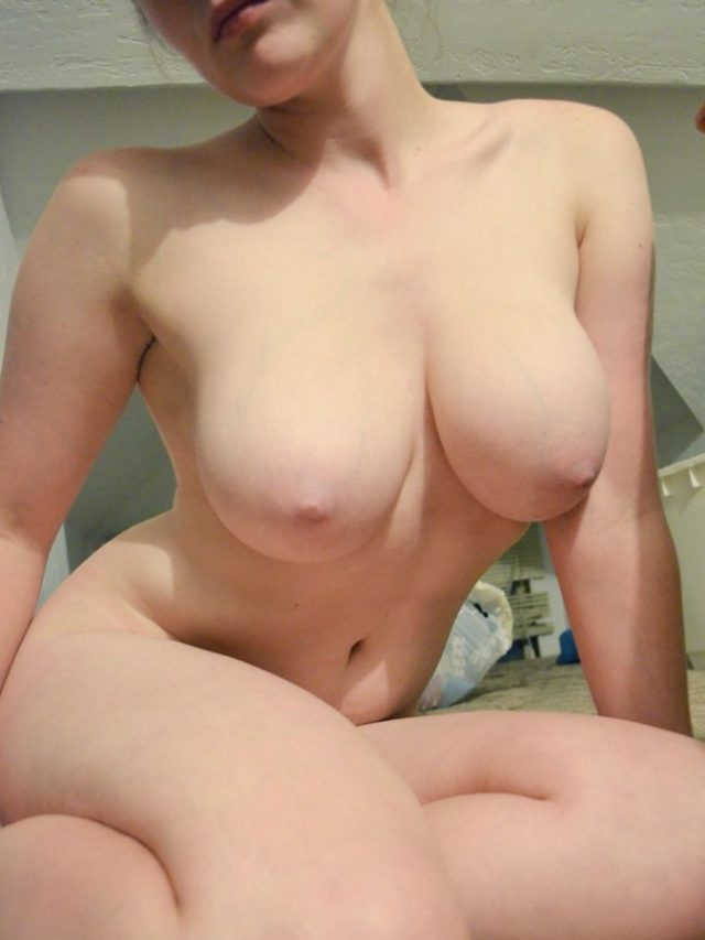 Nude Girl Hot Body