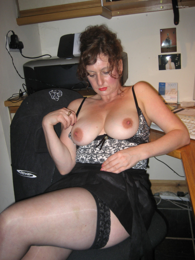 Slut Wife Nude Photo