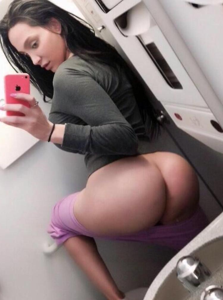 Nude Selfie Porn Picture