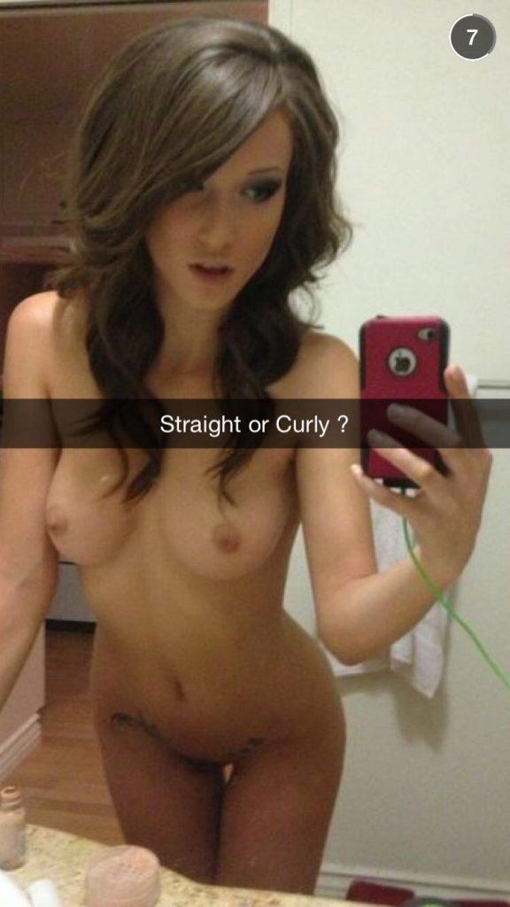 Sexy Popular Snapchats