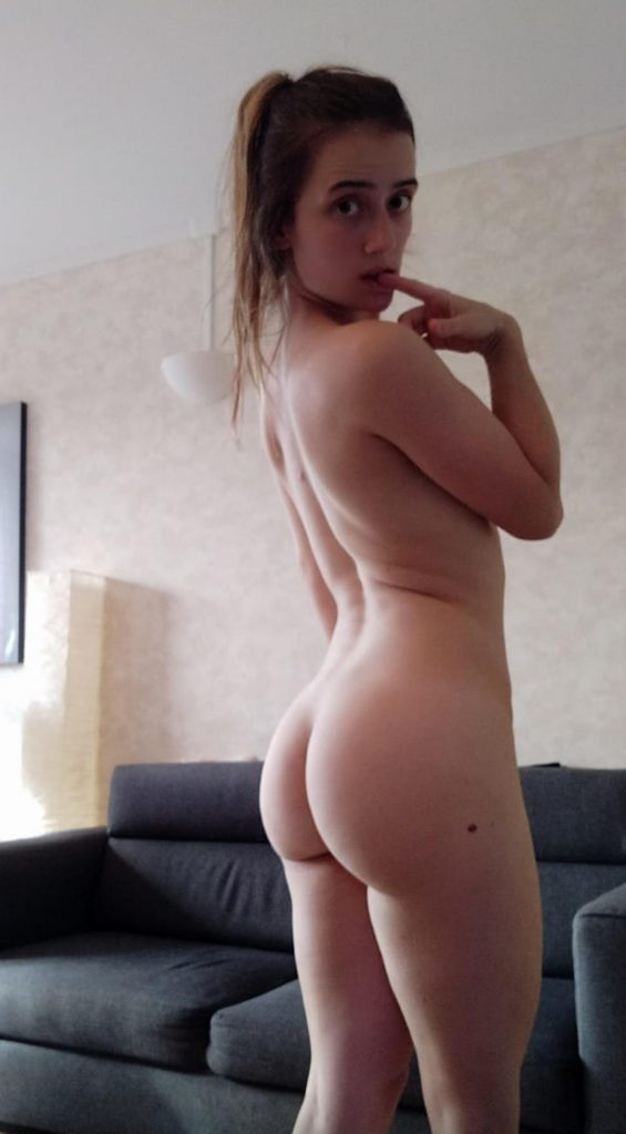 Legal Teen Nude
