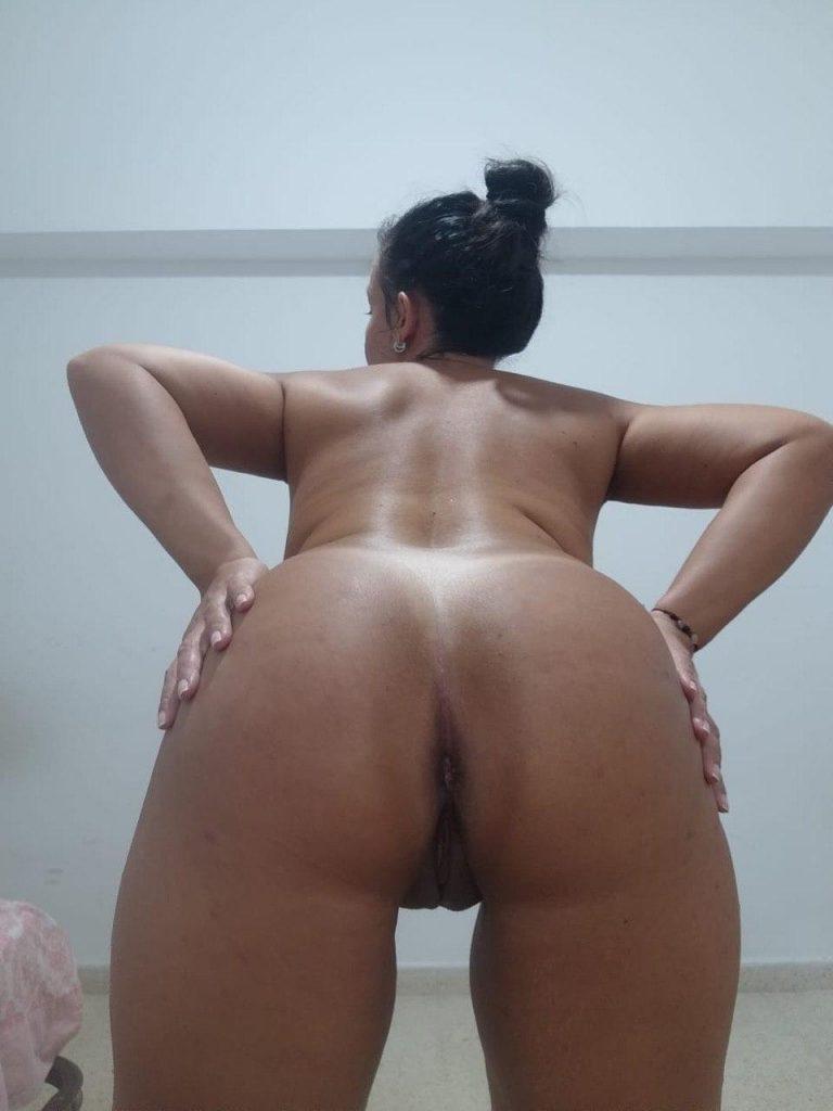 Girl Butthole