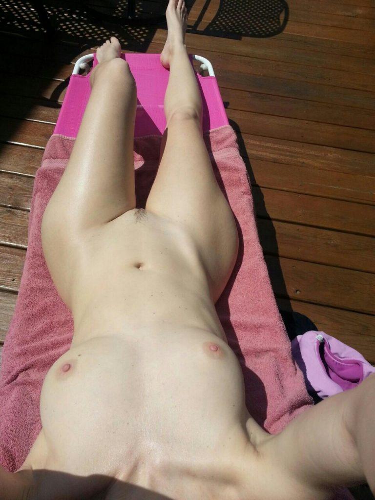 POV Sexy Girl