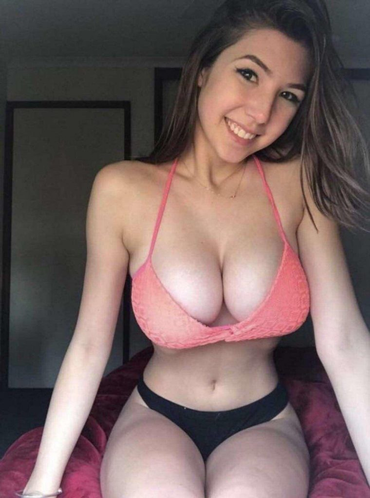 Boobs Falling Out