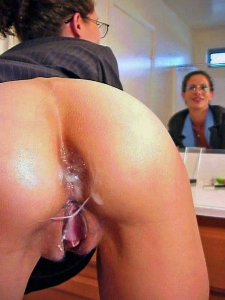 Cream Pie Porn Image