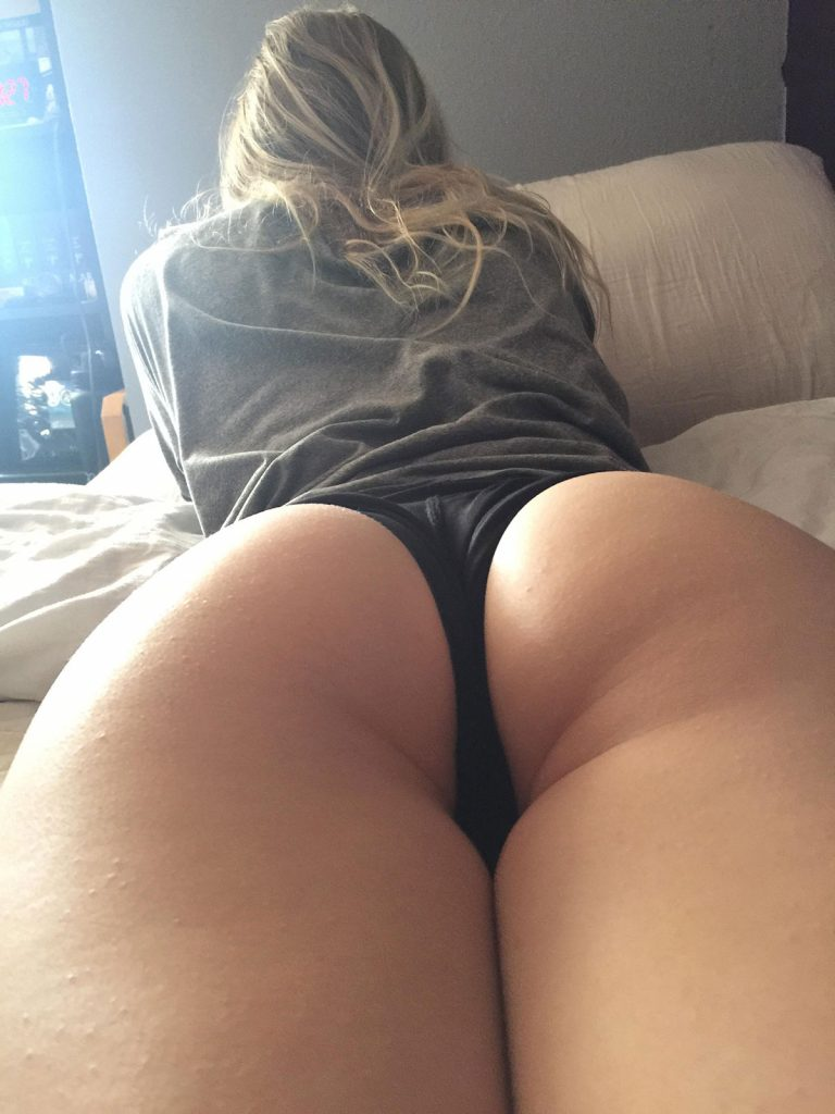 Hot Ass Picture