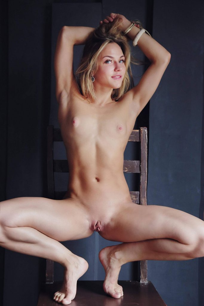 Sexy Woman Nude Picture