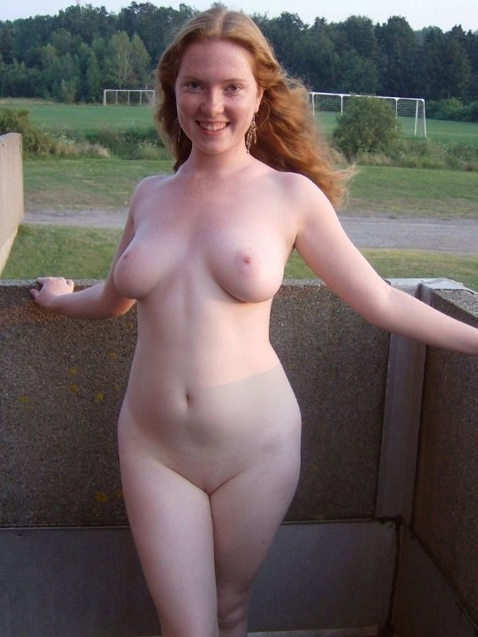 Pale Girl Nudes