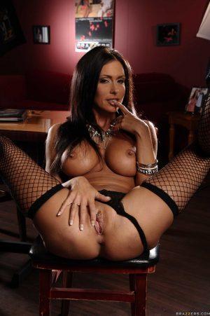Pornstars Like It Big Jessica Jaymes, Rebeca Linares
