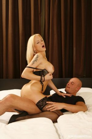 Hungarian Honeys Stacy Silver