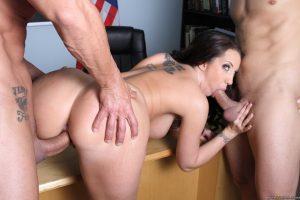 Big Tits At School Kelly Divine, Marco Banderas, Ramon Nomar