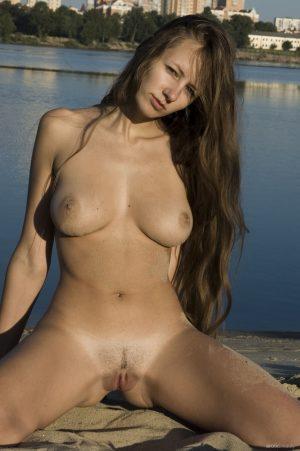 Erotic Beauty Julia K