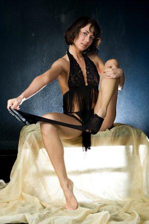 Erotic Beauty Thais