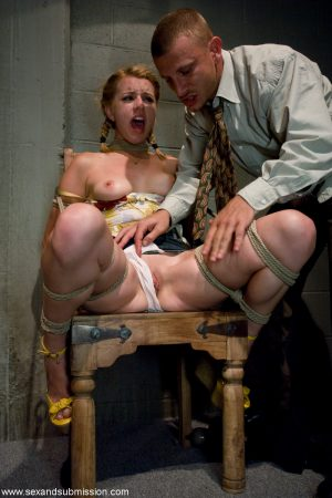 Sex And Submission Lexi Belle, Mr Pete