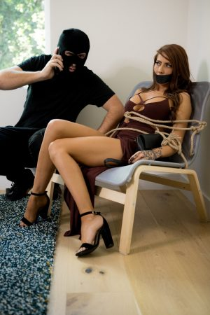 Real Wife Stories Keiran Lee, Madison Ivy