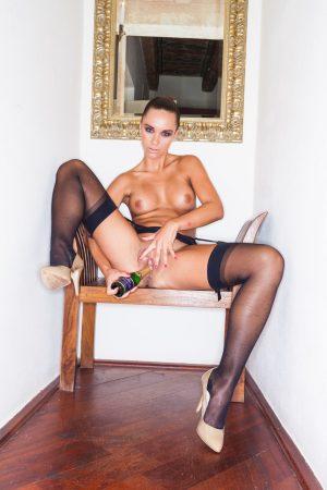 The Life Erotic Victoria Sweet