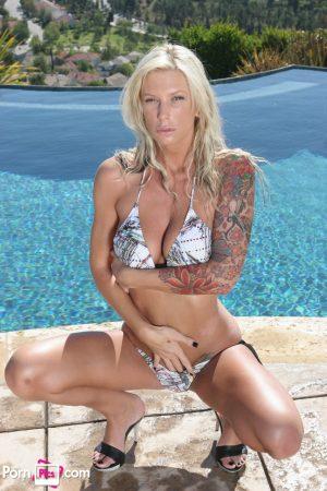 Porn Pics Brooke Banner