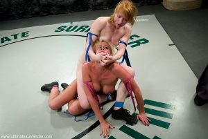 Ultimate Surrender Kylie Worthy, Madison Young