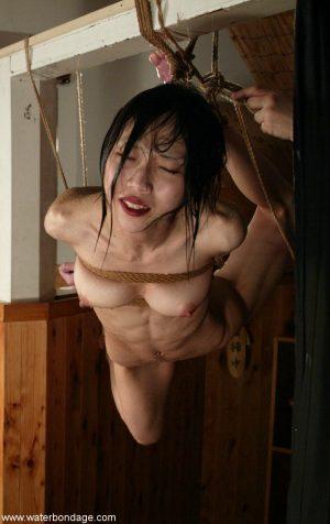 Water Bondage Ageha Asagi, Osada Steve
