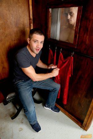Next Door Studios Dante Martin, Dylan Knight