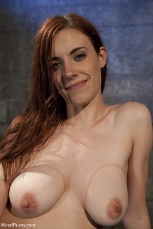 Wired Pussy Ariel X, Iona Grace