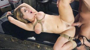 Sex And Submission Mila Brite, Xander Corvus