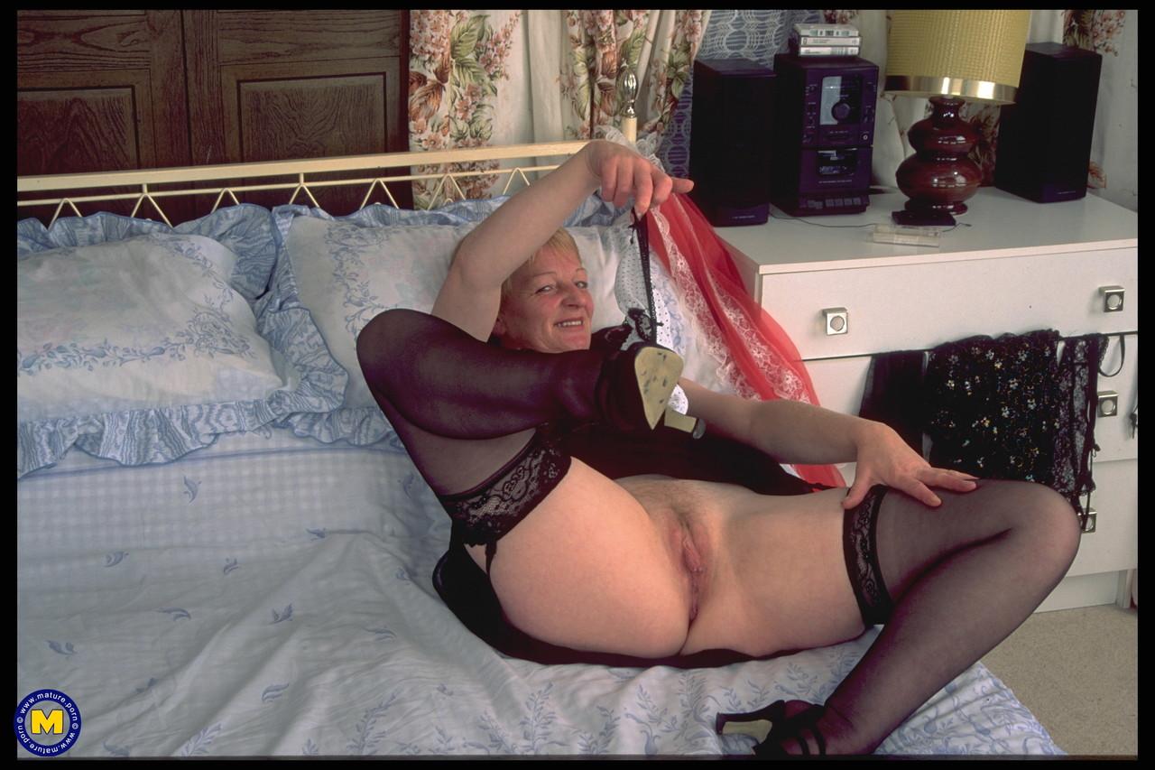 Mature NL Mildred