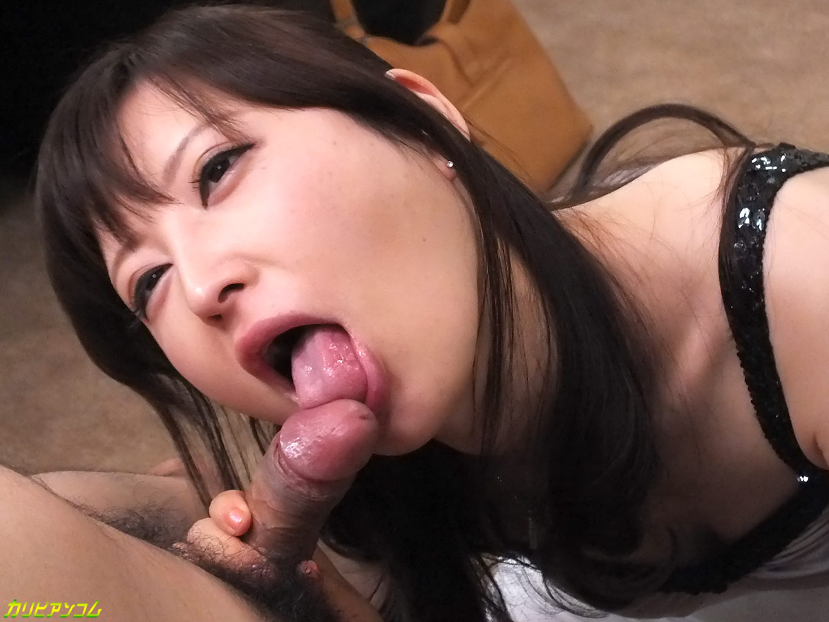 Japanese business lady Noeru Mitsushima gets roughly fucked by her colleague
